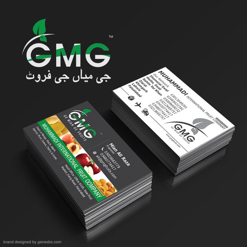 GMG Fruits