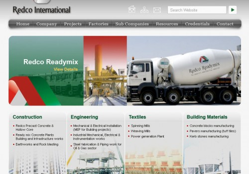 Redco International