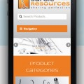 Surgic Resources Mobile Web